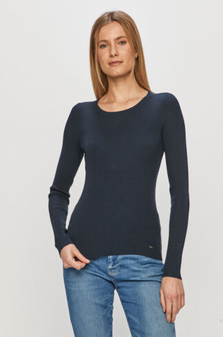 Pepe Jeans - Sweter Claire