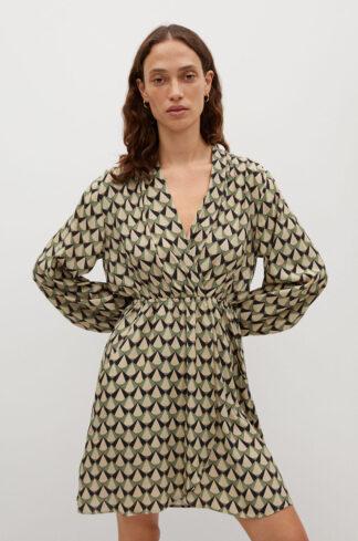 Mango - Sukienka BIAS