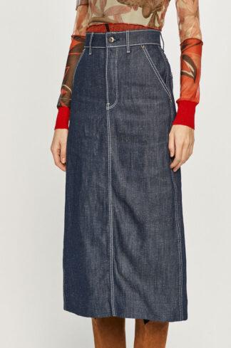 G-Star Raw - Spódnica jeansowa
