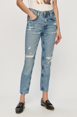 Pepe Jeans - Jeansy Violet