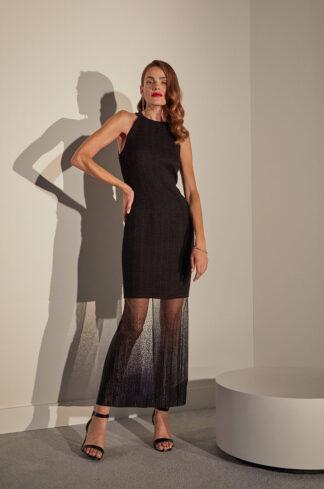 Answear Lab KRÓL kolekcja limitowana - Sukienka Marcia