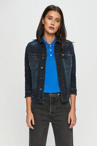 Tommy Jeans - Kurtka jeansowa