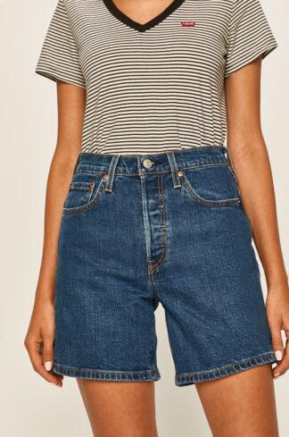 Levi's - Szorty jeansowe 501