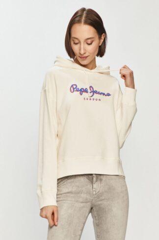 Pepe Jeans - Bluza bawełniana Brigitte