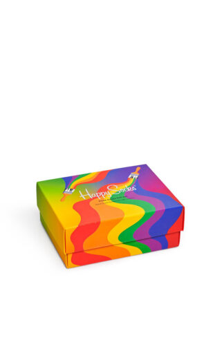 Happy Socks - Skarpetki Pride Socks Gift Set (2-PACK)