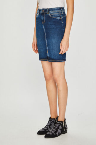 Pepe Jeans - Spódnica Taylor