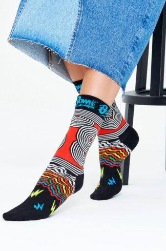 Happy Socks - Skarpetki Tokyo Pop