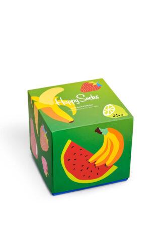 Happy Socks - Skarpetki Fruit Socks Gift Set (4-PACK)