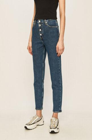 Calvin Klein Jeans - Jeansy Mom Jean
