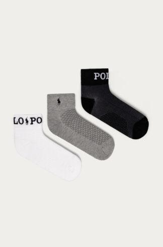 Polo Ralph Lauren - Skarpetki (3-pack)