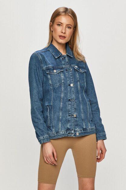 Cross Jeans - Kurtka jeansowa