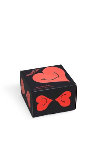 Happy Socks - Skarpetki Valentine Socks Gift (2-PACK)