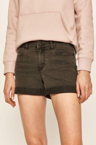 Noisy May - Szorty jeansowe