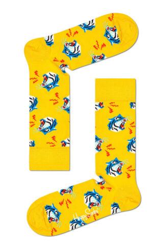 Happy Socks - Skarpetki Tiger (3-pack)