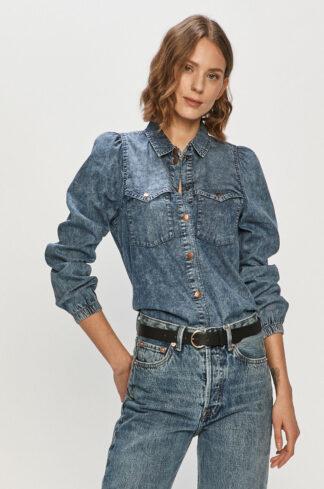 Only - Koszula jeansowa