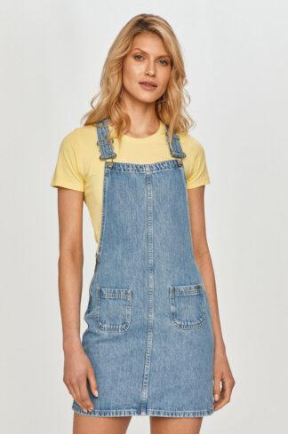 Pepe Jeans - Sukienka jeansowa