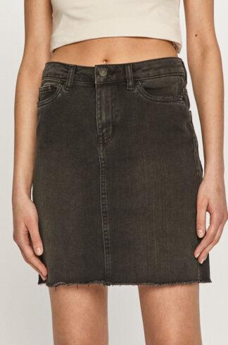 Vero Moda - Spódnica jeansowa