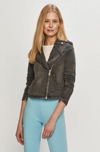 Haily's - Ramoneska jeansowa