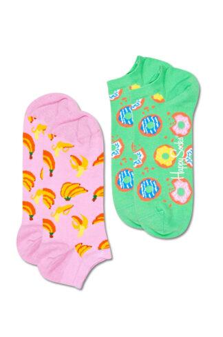 Happy Socks - Skarpetki Snack Low (2-PACK)