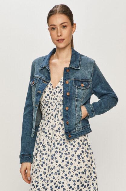Vero Moda - Kurtka jeansowa
