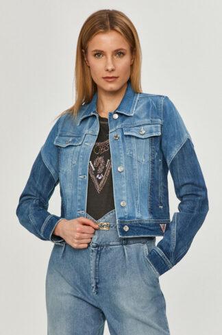 Guess - Kurtka jeansowa