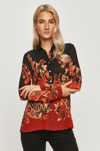 Desigual - Koszula Designed by M. Christian Lacroix
