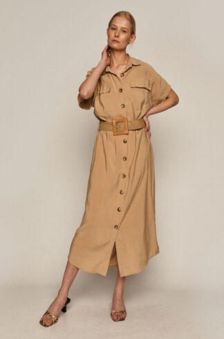 Medicine - Sukienka Summer Linen
