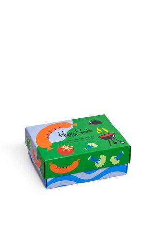 Happy Socks - Skarpetki Summer Bbq (2-pack)