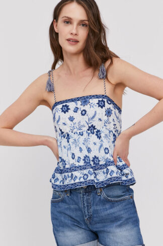 Pepe Jeans - Bluzka Hermiones