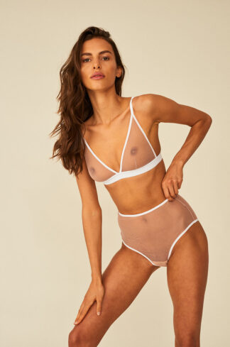 Undress Code - Biustonosz COME TRUE