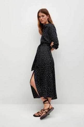 Mango - Sukienka STAR