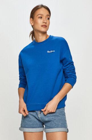 Pepe Jeans - Bluza bawełniana Bonnie