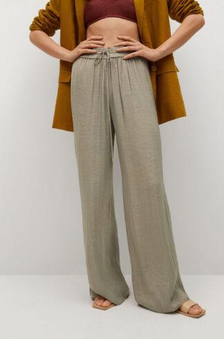 Mango - Spodnie Cor