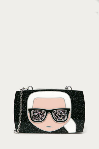 Karl Lagerfeld - Kopertówka