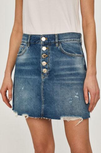 Pinko - Spódnica jeansowa