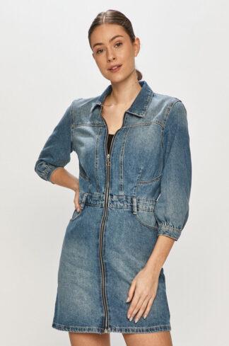 Tally Weijl - Sukienka jeansowa