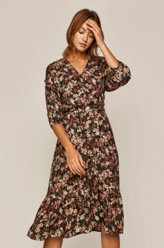 Medicine - Sukienka Herbaria