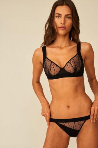 Undress Code - Biustonosz DREAM ON