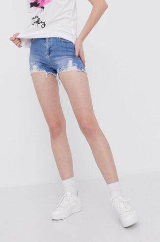 Answear Lab - Szorty jeansowe