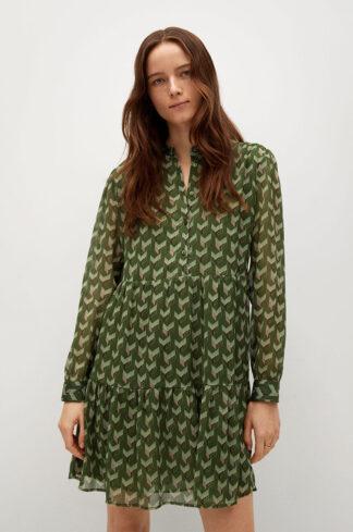 Mango - Sukienka VIENA