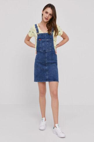 Lee Cooper - Sukienka jeansowa