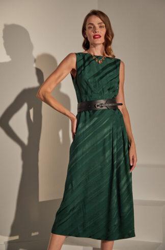 Answear Lab KRÓL kolekcja limitowana - Sukienka Vera