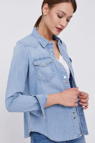 Pinko - Koszula jeansowa