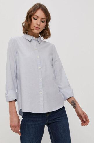 Pieces - Koszula bawełniana