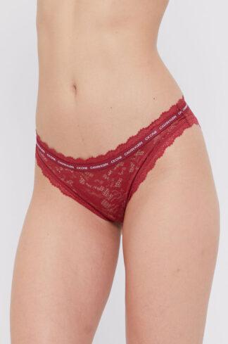 Calvin Klein Underwear - Figi CK One