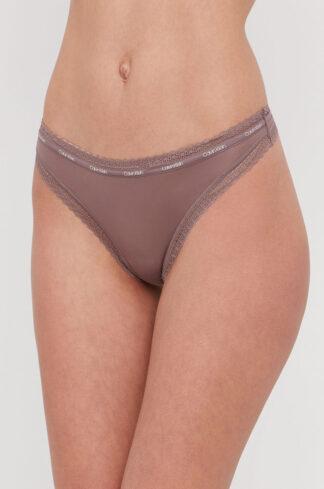 Calvin Klein Underwear - Stringi