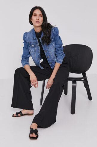Dkny - Kurtka jeansowa