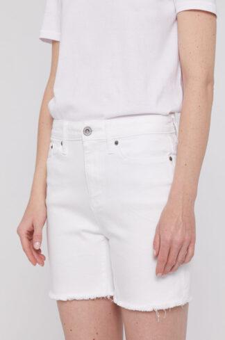 Dkny - Szorty jeansowe