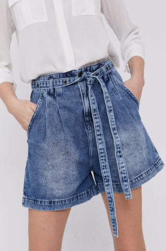 Patrizia Pepe - Szorty jeansowe