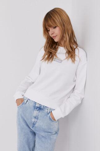 Calvin Klein Performance - Bluza bawełniana